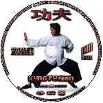 miniatura Kung Fu Sion Custom V3 Por Zeromoi cover cd