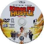 miniatura Kung Fu Sion Por Malevaje cover cd