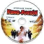 miniatura Kung Fusion Region 4 Por Honey cover cd