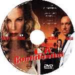 miniatura L A Confidential Custom V3 Por Mantrix2005 cover cd