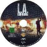 miniatura L A Confidential Custom V5 Por Tetetete cover cd