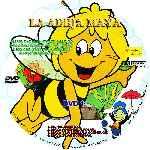 miniatura La Abeja Maya Volumen 01 Custom V2 Por Presley2 cover cd