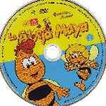 miniatura La Abeja Maya Volumen 01 Por Fran1974 cover cd