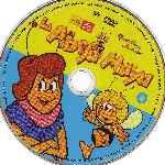miniatura La Abeja Maya Volumen 04 Por Fran1974 cover cd