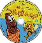 miniatura La Abeja Maya Volumen 05 Por Fran1974 cover cd