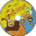 miniatura La Abeja Maya Volumen 06 Por Fran1974 cover cd