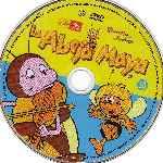 miniatura La Abeja Maya Volumen 10 Por Fran1974 cover cd