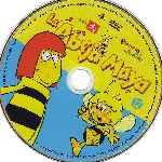 miniatura La Abeja Maya Volumen 12 Por Fran1974 cover cd