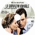 miniatura La Barrera Invisible Custom Por J1j3 cover cd
