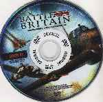 miniatura La Batalla De Gran Bretana Edicion Especial Disco 01 Region 4 Por Lonkomacul cover cd