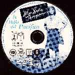 miniatura La Bella Del Pacifico Por Ximo Raval cover cd