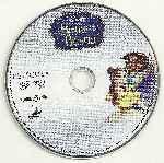 miniatura La Bella Y La Bestia Clasicos Disney Disco 01 Region 1 4 Por Kaiotiko cover cd