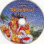 miniatura La Bruja Novata Clasicos Disney Por La Guineu cover cd