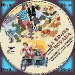 miniatura La Bruja Novata Custom V3 Por Menta cover cd