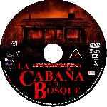 miniatura La Cabana En El Bosque Custom V2 Por Corsariogris cover cd