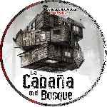 miniatura La Cabana En El Bosque Custom V6 Por Franco K cover cd