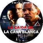 miniatura La Caida De La Casa Blanca Custom Por Corsariogris cover cd