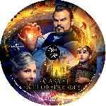miniatura La Casa Con Un Reloj En Sus Paredes Custom Por Putho cover cd