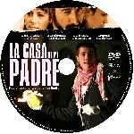 miniatura La Casa De Mi Padre Custom Por Guillermillo cover cd