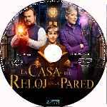 miniatura La Casa Del Reloj En La Pared Custom Por Nekkro cover cd