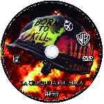 miniatura La Chaqueta Metalica Custom V4 Por Zeromoi cover cd