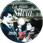 miniatura La Gran Aventura De Silvia Por Scarlata cover cd