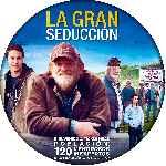 miniatura La Gran Seduccion 2013 Custom Por Alfix0 cover cd