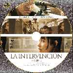 miniatura La Intervencion 2019 Custom Por Camarlengo666 cover cd