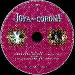 miniatura La Joya De La Corona Disco 01 Por Ximo Raval cover cd