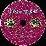 miniatura La Joya De La Corona Disco 02 Por Ximo Raval cover cd