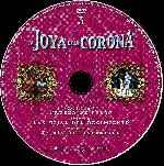 miniatura La Joya De La Corona Disco 03 Por Ximo Raval cover cd