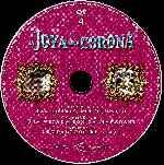 miniatura La Joya De La Corona Disco 04 Por Ximo Raval cover cd