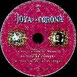 miniatura La Joya De La Corona Disco 05 Por Ximo Raval cover cd