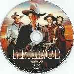 miniatura La Ley Del Revolver Por Mackintosh cover cd
