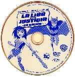 miniatura La Liga De La Justicia En Accion Temporada 01 Parte 01 Superpoderes Unidos Por Centuryon1 cover cd