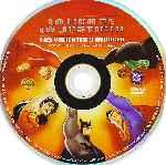 miniatura La Liga De La Justicia Los Valientes Y Audaces Region 1 4 Por Taurojp cover cd