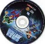 miniatura La Liga De La Justicia Sin Limites Region 4 Por Rueditateam cover cd