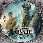 miniatura La Llamada De Lo Salvaje Custom Por Jsesma cover cd