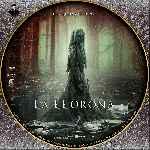 miniatura La Llorona 2019 Custom V2 Por Jsesma cover cd