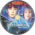 miniatura La Montana Embrujada 1975 Custom V2 Por Barceloneta cover cd