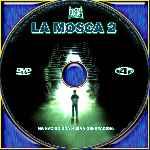 miniatura La Mosca 2 Custom V2 Por Piller cover cd