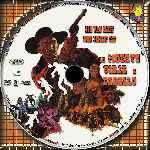 miniatura La Muerte Viaja A Caballo Custom Por Directorskiner cover cd