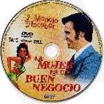 miniatura La Mujer Es Un Buen Negocio Por Lukiluke cover cd