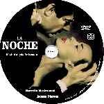 miniatura La Noche Custom Por Cahoom cover cd