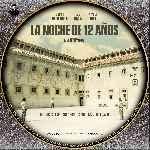 miniatura La Noche De 12 Anos Custom Por Jsesma cover cd