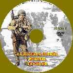 miniatura La Segunda Guerra Mundial En Color Disco 02 Custom Por Anastacio2008 cover cd