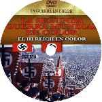miniatura La Segunda Guerra Mundial En Color El Iii Reich En Color Custom Por Vigilantenocturno cover cd