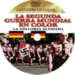 miniatura La Segunda Guerra Mundial En Color La Historia Alemana Custom Por Vigilantenocturno cover cd