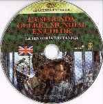 miniatura La Segunda Guerra Mundial En Color La Historia Britanica Por Rolofu cover cd