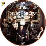 miniatura La Sucesion Temporada 01 Custom Por Chechelin cover cd